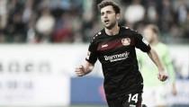 El Leverkusen pierde pólvora hasta 2017