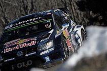 La victoria número 23 del Polo R WRC