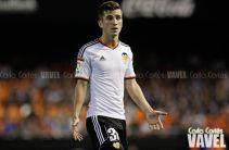 Revelaciones y decepciones en el Valencia CF