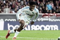 Marseille 2-1 Groningen: Les Olympiens win thanks to a late-strike from Batshuayi