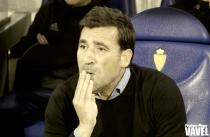 """Raúl Agné: """"Creo en mis jugadores para ganar"""""""