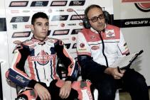 Navarro se pierde los test de Valencia