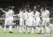 Eibar - Real Madrid: David contra Goliat
