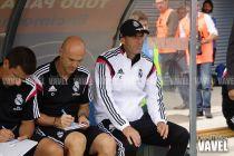 Competición le podría abrir expediente a Zidane