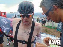 Evans colgará la bicicleta en enero