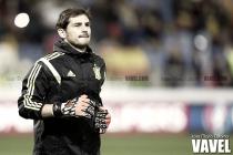 """Iker Casillas: """"Yo no he dejado la Selección"""""""