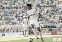 Varane, apartado de los terrenos de juego por lesión