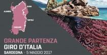 Cerdeña, inicio de un Giro centenario
