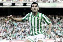 """Pacheco: """"Tenía claro que quería venir y el club también"""""""