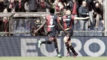 """Serie A: il Genoa va a Pescara per """"fare pace"""" con i propri tifosi"""