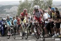 Previa Vuelta a España 2016: 8ª etapa, Villalpando - La Camperona /Valle de Sabero