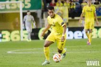 Giovani dos Santos podría decir adiós a la temporada