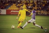 Alcorcón - Valladolid: el 'playoff' pasa por Santo Domingo
