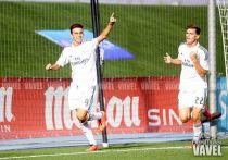 Ludogorets Juvenil - Real Madrid Juvenil A: a la conquista de Sofía