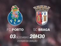 Previa FC Porto - SC Braga: el Rey en el Norte
