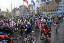 El Tour de Flandes centenario ya conoce su recorrido