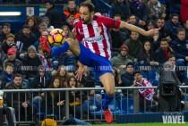 """Juanfran: """"Tenemos que levantar la cabeza y ganar en Múnich"""""""