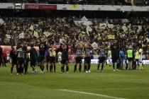 América 2 - 0 Necaxa: puntuaciones de Necaxa en la Semifinal de Vuelta Liga MX Apertura 2016
