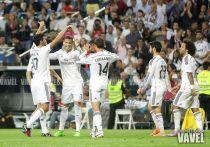 Lista de 20 para Liverpool sin Ramos, Bale ni Coentrao