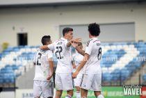 Liverpool U18 - Real Madrid Juvenil A: un golpe certero para vislumbrar el pase