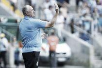 """Sem ter os objetivos alcançados, Felipão surpreende e rasga elogios à rival: """"Abel é gente fina"""""""