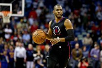 NBA - Crack Chris Paul, sarà out per le prossime 6-8 settimane