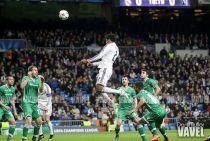 """Varane: """"Tengo el objetivo de dejar mi sello en el equipo"""""""