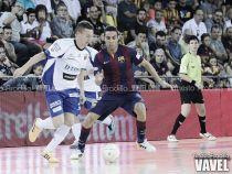 Uruguay Tenerife - D-Link Zaragoza: duelo directo para terminar el año
