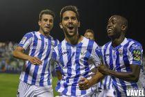 "Fernando Velasco: ""El gol ha sido un momento indescriptible"""