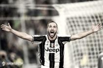 La Juventus gana un precioso derbi turinés