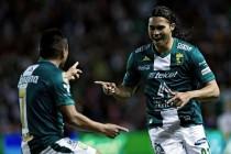 'Gullit' Peña regresa a León