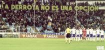 Y al fin, llegó la victoria fuera de casa del Zaragoza