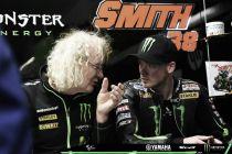 """Bradley Smith: """"Es un poco inesperado estar en el podio"""""""