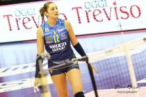Volley F - L'Imoco Conegliano si ferma ad un passo dal sogno. Il Vakifbank Istanbul vince la Cev Champions League