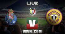 Resultado partido Oporto vs Nacional en vivo y en directo online