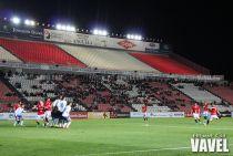 La entrada doble para el Nàstic - Huracán Valencia ya tiene ganador
