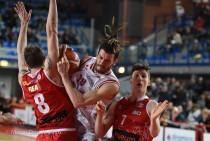 Serie A2, Girone Est: I risultati della 13^ giornata d'andata