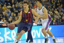 FC Barcelona - Unicaja: nueva historia en el Palau Blaugrana