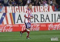 Griezmann conquista el Vicente Calderón partido a partido
