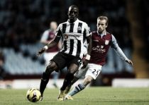 Newcastle United vs Aston Villa: Sherwood looks to kick-start tenure with visitors
