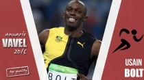 Anuario VAVEL 2016: Usain Bolt, velocidad en forma de leyenda