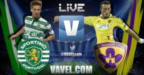 Sporting de Portugal vs Maribor en vivo y en directo online