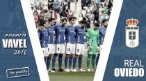 Anuario VAVEL 2016: Real Oviedo, el año que pudo ser y no fue