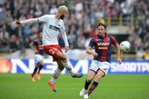 Bologna, ancora 0-0: punto inutile per il Carpi
