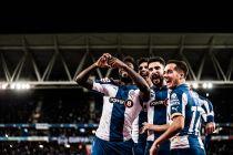 Sevilla - Espanyol: seguir soñando