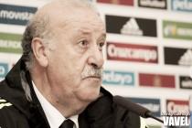 """Del Bosque: """"Pedro es un jugador modélico"""""""