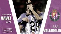 Anuario VAVEL 2016: Real Valladolid, un año para olvidar
