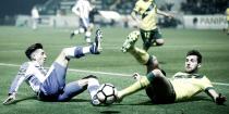 Dragão imóvel a 6 pontos do líder: Porto empatado em Paços de Ferreira (0-0)