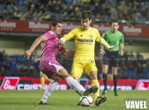 Villarreal - Deportivo de la Coruña: puntuaciones Villarreal, jornada 16 de Liga BBVA