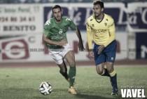 Villanovense - Cádiz: tres puntos que son oro